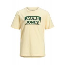 JACK & JONES JUNIOR S/S...