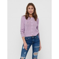 ONLY MALOU L/S CARDIGAN -...