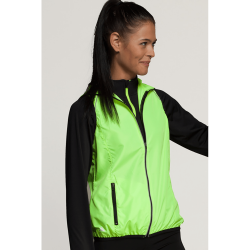 IK CHER RUNNING VEST LADIES