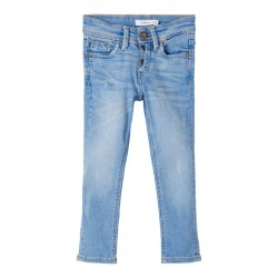 NAME IT MINI THEO DENIM PANTS
