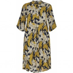 NO. 1 BY OX LONG LEAF TUNIC...