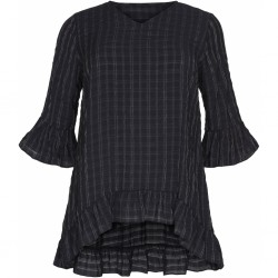 NO. 1 BY OX FLAIRE TUNIC