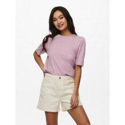 ONLY NORA PASTEL S/S T-SHIRT
