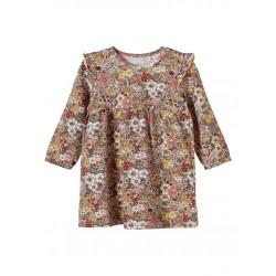 NAME IT BABY DAHLIA L/S DRESS