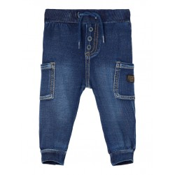 NAME IT BABY ROMEO SWEATDENIM