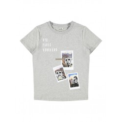 NAME IT KIDS FAUST S/S TOP