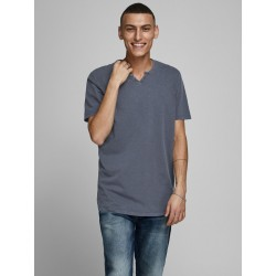 JACK & JONES SPLIT NECK...