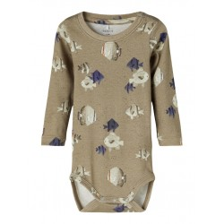 NAME IT BABY FASOLLE L/S...