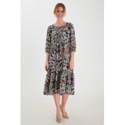 FRANSA VAGETTE DRESS