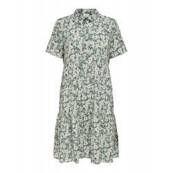 JDY PIPER S/S SHIRT DRESS