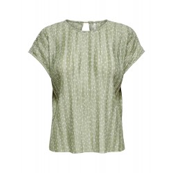 ONLY ELMA O-NECK TOP S/S