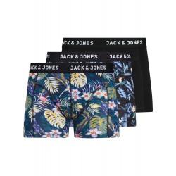 JACK & JONES 3-PACK SUMMER...