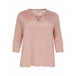 ONLY CARMAKOMA BLONDE TOP...