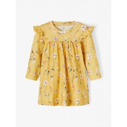 NAME IT BABY FIOLA DRESS L/S