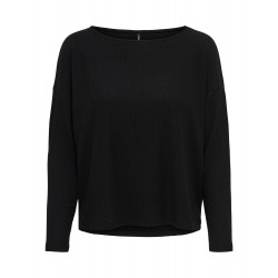 ONLY NELLA BOATNECK TOP