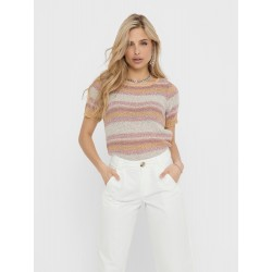 ONLY JOLANA SS PULLOVER KNIT