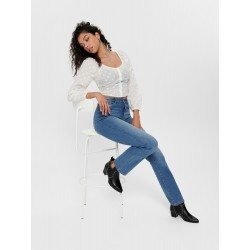 ONLY NAHLA STRAIGHT JEANS