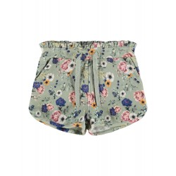 NAME IT BABY SHORTS MED...