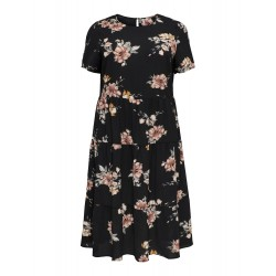 ONLY CARMAKOMA LUXCILLE DRESS
