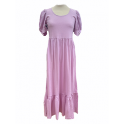 ONLY MAY PUFF DRESS