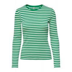 ONLY LINE STRIPE TOP