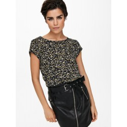 ONLY VIC S/S TOP