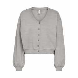 ONLY SWEAT CARDIGAN