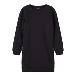 LMTD FOPAL L/S SWEAT DRESS