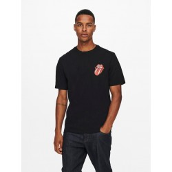 ONLY & SONS STONES T-SHIRT