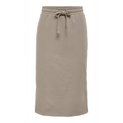 ONLY CALF SKIRT - ATMOSPHERE