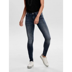ONLY CARMEN SKINNY FIT JEANS