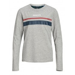JACK & JONES JUNIOR TEE L/S...