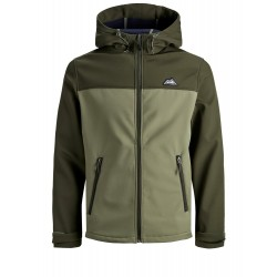 JACK & JONES PLUS WIST JACKET