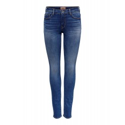 ONLY SHAPE SKINNY FIT JEANS