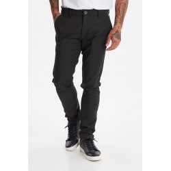 BLEND CASUAL PANTS - STRETCH