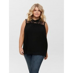 ONLY CARMAKOMA CATTY SL TOP