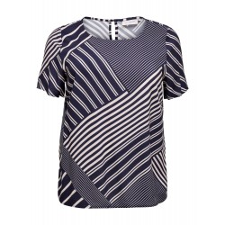 ONLY CARMAKOMA WILMA S/S TOP