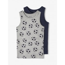 NAME IT  TANK TOP 2-PACK