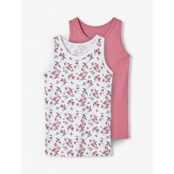 NAME IT HEATHER TANK TOP...