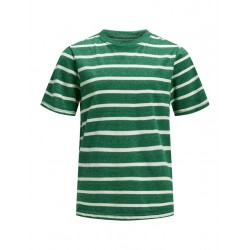JACK & JONES JUNIOR STRIPED...