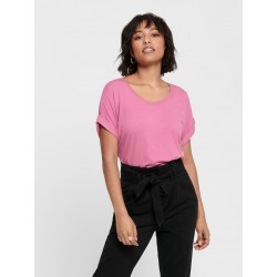 ONLY MOSTER S/S O-NECK TOP
