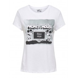 ONLY MICKEY RETRO S/S T-SHIRT
