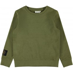 NAME IT KIDS DEMITRI L/S SWEAT