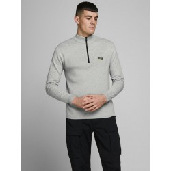 JACK & JONES KNIT POLO L/S...