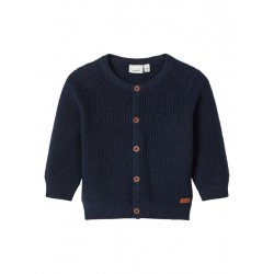 NAME IT BABY FOBAN L/S KNIT...