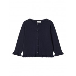 NAME IT MINI TINIE L/S KNIT...
