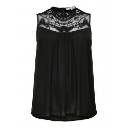 ONLY CARMAKOMA VIVIAN LACE TOP