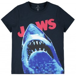 NAME IT JAWS S/S T-SHIRT