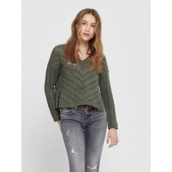 ONLY HELENE L/S PULLOVER KNIT