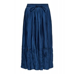 ONLY LIVA PLISSE SKIRT